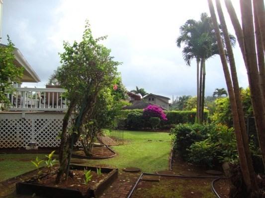 Kauai realty golfers real estate golf homes princeville for Kauai life real estate